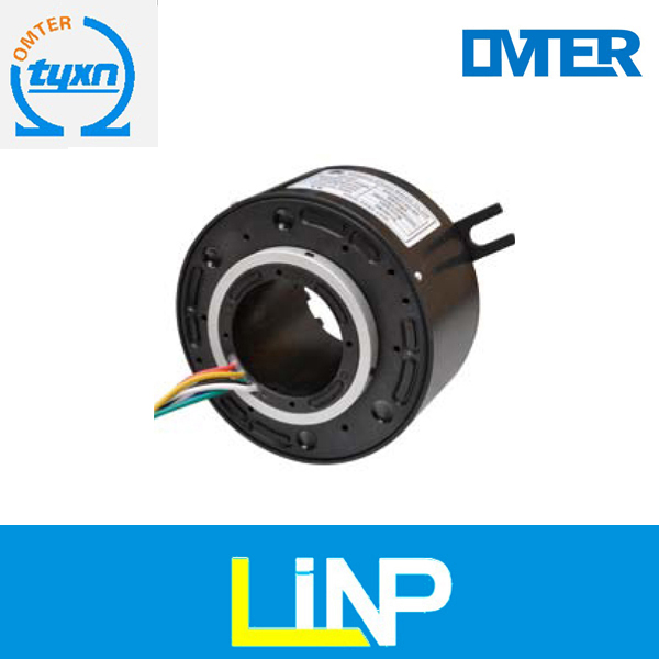 Three Phase Slip Ring Motor Srh100203 Yueqing Omter